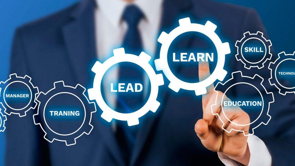 verhogen persoonlijk leiderschap THEOS Coaching